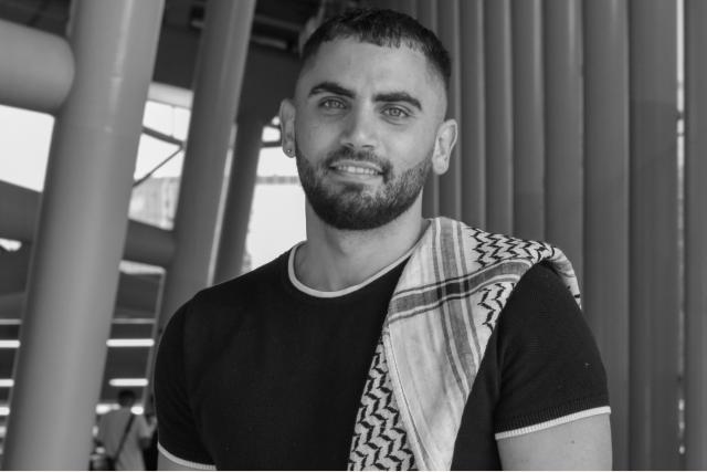 Mohammed Badran_EChoAwards